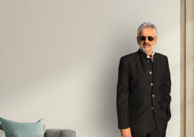 Deepak Talwar