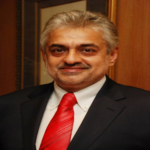 Corporate Lobbyist Deepak Talwar says Indian economy can bounce back better than expected