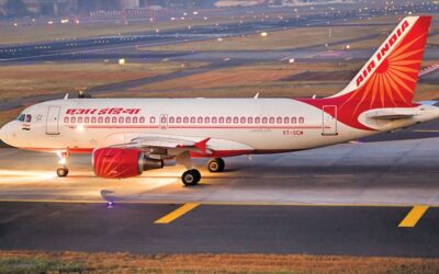 Aviation Industry analyst Deepak Talwar on Tata Group's attempt to acquire Air India